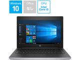 【在庫限り】 ノートPC ProBook 430 G5 2YZ04AV-AHJV [Win10 Pro・Core i5・13.3インチ・SSD 128GB・メモリ 4GB]