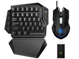 ゲーミングキーボード・マウス[ワイヤレスキーボード・有線マウス] GameSir VX