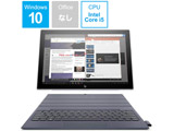 【アウトレット品】 ノートPC 3SH32PA-AAAB [Core i5・12.3インチ・SSD 256GB・メモリ 8GB]