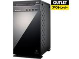 【アウトレット】 デスクトップPC ENTA-MI84M8S2H1-183 [Core i5・HDD 1TB + SSD 240GB・メモリ 8GB]