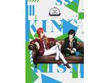 【アニメガ特典対象】 「KING OF PRISM -Shiny Seven Stars-」 第1巻 BD ◆アニメガ全巻連続購入特典「オリジナルB3タペストリー(ジャケット絵柄)」