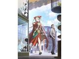 【アニメガ特典対象】 コップクラフト 1 Blu-ray ◆アニメガ限定特典「A4イラストボード(ティザービジュアル使用)」《発売日以降のお届けとなる場合がございます》