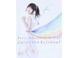 【アニメガ特典対象】 水瀬いのり / Inori Minase LIVE TOUR Catch the Rainbow!? Blu-ray ◆アニメガ限定特典「缶バッジ&ブロマイド」