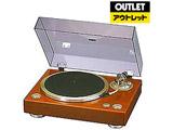 レコードプレーヤー DP-1300MK II