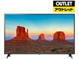 【アウトレット】 液晶テレビ [60V型 /4K対応] 60UK6200PJA