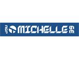 マフラータオル MICHELLE