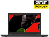 【アウトレット】 ノートPC ThinkPad L580 20LW001HJP [Win10 Pro・Celeron・15.6インチ・Office付き・HDD 500GB・メモリ 4GB]