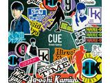 【アニメガ特典対象】 神谷浩史 8th Mini Album「CUE」豪華盤 ◆アニメガ限定特典「オリジナルデザインステッカー&L判ブロマイド」
