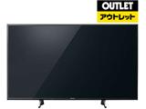 TH-49GX750 ブラック  液晶テレビ VIERA(ビエラ) [49V型 /4K対応] 【生産完了品】