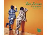 【アニメガ特典対象】【2020/01/08発売予定】 Uncle Bomb 5thミニアルバム Five Leaves (CD+DVD) 【豪華盤】 ◆アニメガ限定特典「L判ブロマイド」《発売日以降のお届けとなる場合がございます》