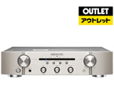 【アウトレット】 プリメインアンプ 【ハイレゾ音源対応/DAC搭載】 PM6006/FN シルバーゴールド