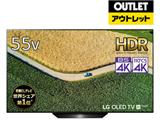 OLED55B9PJA 有機ELテレビ【55V型】【BS・CS 4Kチューナー内蔵】【倍速機能】 【生産完了品】