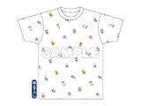 【店頭併売品】 ブルースカイコンプレックス ソフトタッチビッグTシャツ