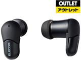フルワイヤレスイヤホン LBT-TWS02BK 【生産完了品】