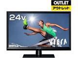 TH-24G300  ハイビジョン液晶テレビ [24V型 /ハイビジョン]【生産完了品】