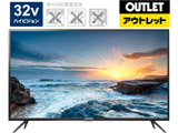 32D400 液晶テレビ [32V型 /ハイビジョン]【生産完了品】