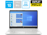 1W2J9PAAAAA 15.6型ノートPC [intel Core i7 /SSD:256GB /メモリ:8GB/Office:なし] 【数量限定品】