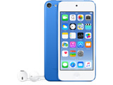 iPod touch 128GB (2015/ブルー) MKWP2J/A