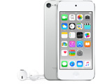 iPod touch 128GB (2015/シルバー)  MKWR2J/A