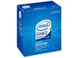 Core 2 Quad Q9650 BOX (3GHz)
