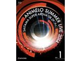 Animelo Summer Live 2014 ONENESS BD版 全3巻