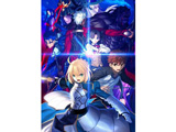 Fate/stay night Unlimited Blade Works BD Box全2巻セット