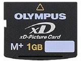M-XD1GMP Type M+ (xDピクチャーカード 1GB) (カードホルダ入り簡易パッケージ版)【未使用品】