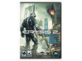 CRYSIS 2 for PC 輸入版・英語版