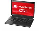 PR731DAAN3BA51(DynaBook R731/D )