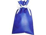【単品注文不可/対象商品限定】 ラッピング袋3青