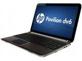 QG348PA#ABJ(HP Pavilion NotebookPC dv6-6100 )