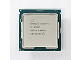〔中古品〕Core i7 9700F 〔3GHz/LGA 1151〕
