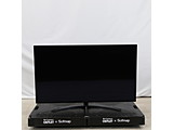 〔展示品〕液晶テレビ 55SM9000PJB  [55V型 /4K対応 /BS・CS 4Kチューナー内蔵]