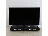 〔展示品〕有機ELテレビ   4T-C65CQ1 [65V型 /4K対応 /BS・CS 4Kチューナー内蔵 /YouTube対応]