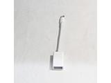 〔展示品〕MD321AM/A Lightning - USBカメラアダプタ