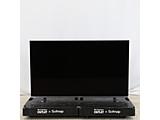 〔展示品〕有機ELテレビ REGZA(レグザ)  55X8400 [55V型 /4K対応 /YouTube対応]