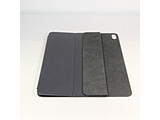 〔中古品〕12.9インチ iPad Pro用 Smart Folio MRXD2FE/A チャコールグレイ