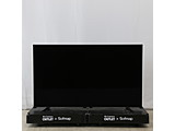 〔展示品〕有機ELテレビ BRAVIA  KJ-55A8H [55V型 /4K対応 /BS・CS 4Kチューナー内蔵 /YouTube対応]