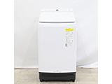 〔展示品〕縦型洗濯乾燥機  ホワイト NA-FW80K8-W [洗濯8.0kg /乾燥4.5kg /ヒーター乾燥(水冷・除湿タイプ) /上開き]