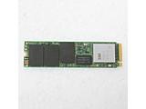 〔中古品〕インテル SSD 600p シリーズ SSDPEKKW256G7X1