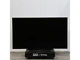 〔展示品〕有機ELテレビ  ブラック OLED55BXPJA [55V型 /4K対応 /BS・CS 4Kチューナー内蔵 /YouTube対応]