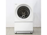 〔展示品〕ドラム式洗濯乾燥機 NA-VG750L-W