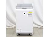 〔展示品〕 縦型洗濯乾燥機 ES-PW11E-S