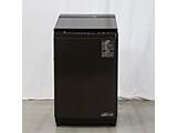 〔展示品〕縦型洗濯乾燥機 ZABOON(ザブーン) グレインブラウン AW-10SV9T [洗濯10.0kg /乾燥5.0kg /ヒーター乾燥(排気タイプ) /上開き]