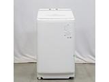 〔展示品〕全自動洗濯機 ビートウォッシュ ホワイト BW-X100F-W [洗濯10.0kg /乾燥機能無 /上開き]