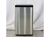 〔展示品〕全自動洗濯機 URBAN CAFE SERIES(アーバンカフェシリーズ) ステンレスブラック JW-XP2CD55F-XK [洗濯5.5kg /乾燥機能無 /上開き]