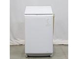 〔展示品〕縦型洗濯乾燥機 ZABOON(ザブーン) グランホワイト AW9SV9W [洗濯9.0kg /乾燥5.0kg /ヒーター乾燥(排気タイプ) /上開き]