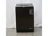 〔展示品〕全自動洗濯機  グレインブラウン AW-10DP1BK-T [洗濯10.0kg /乾燥機能無 /上開き]