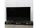 〔展示品〕液晶テレビ REGZA(レグザ)  75M540X [75V型 /4K対応 /BS・CS 4Kチューナー内蔵 /YouTube対応]