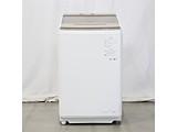 〔展示品〕全自動洗濯機 ビートウォッシュ シャンパン BW-X90G-N [洗濯9.0kg /上開き]